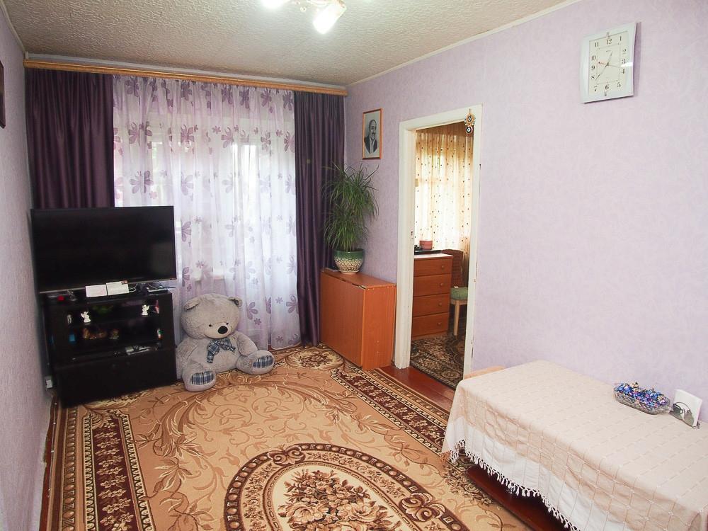 Продажа квартиры на улице западная ул в владимире, дом 13, 2 комнаты