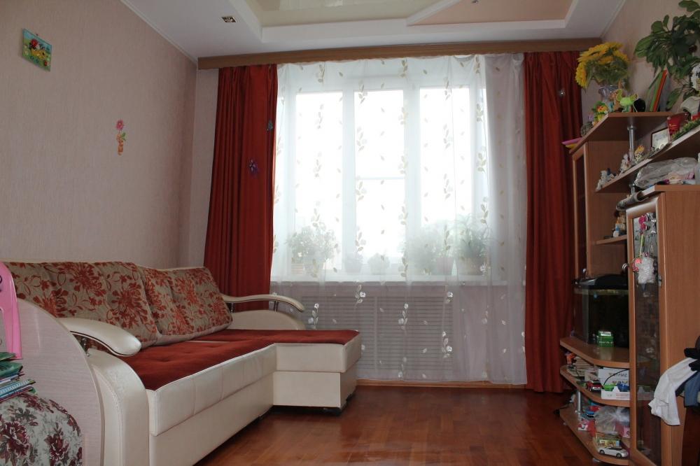 Продажа 4-комнатной квартиры, владимир, комиссарова ул, 26