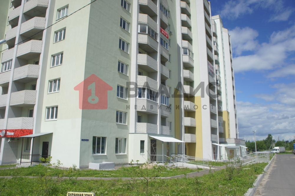 Коммерческая недвижимость владимир аренда офиса на кушелевке