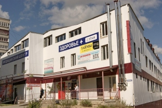 Коммерческая недвижимость владимир аренда аренда офиса в районе арбатской