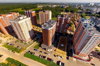 1a2c3c431ecbd Купить квартиру в новостройке в Ленинском районе Владимира